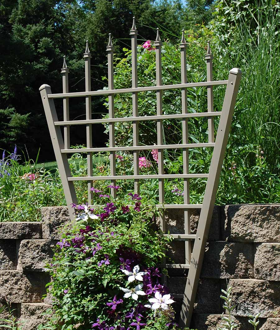 Estate Trellis