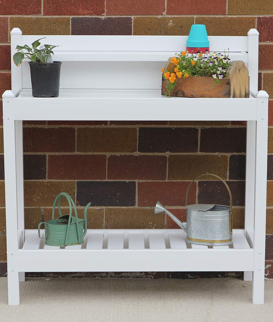 Greenfield Potting Bench