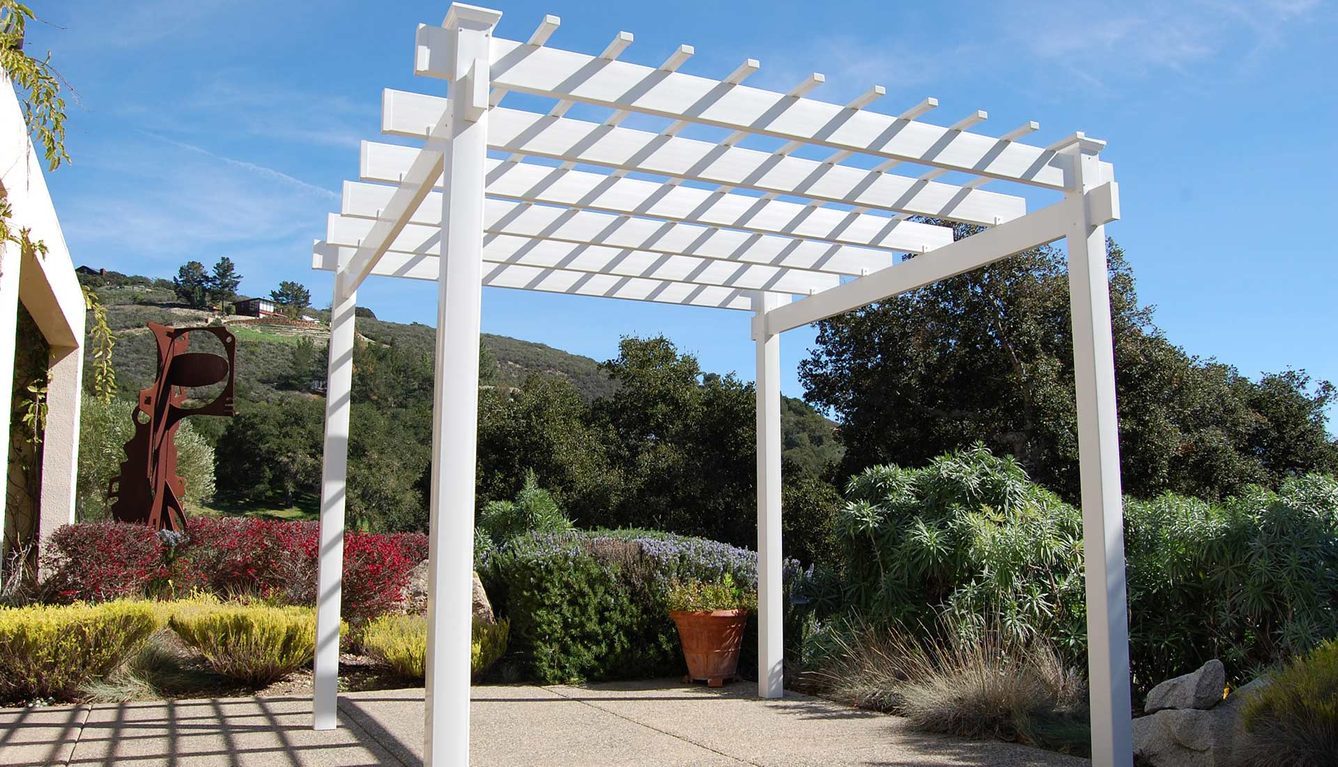 Kingston Pergola