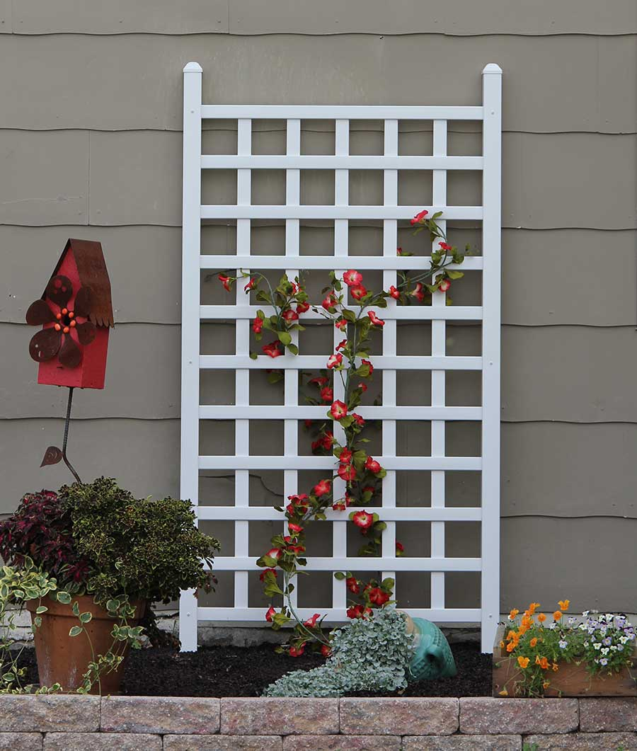 Country Garden Trellis
